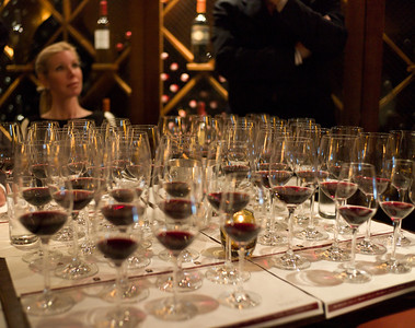 2010-04 Banfi wine event NYC