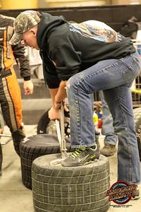 Dirt Indoor Race Trenton