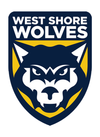 West Shore Wolves (PeeWee)