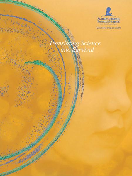 2009 St. Jude Scientific Report