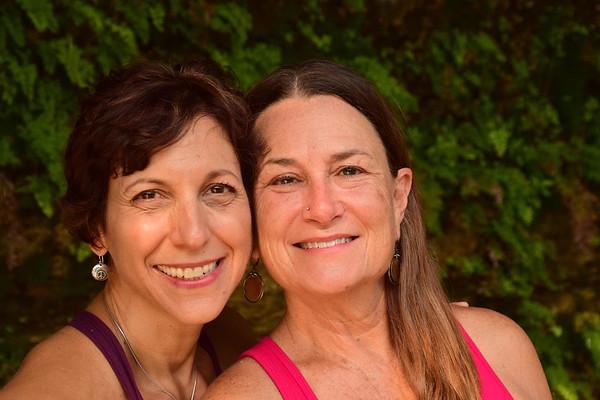 Jan and Lisa