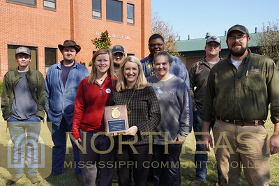 2019-11-05 FFA National Award Group Photo