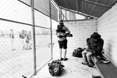 Orange County - Escudero Brothers