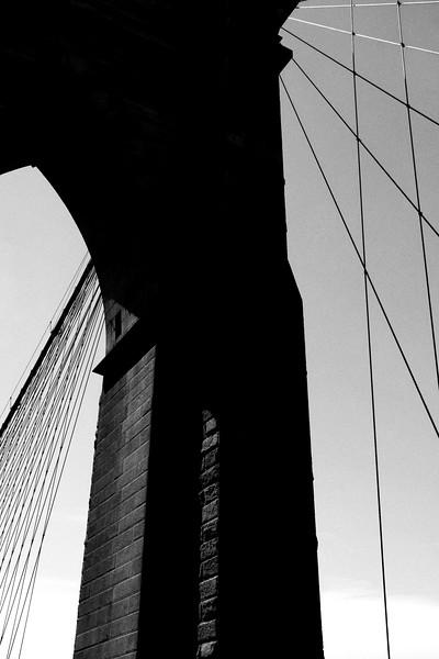 Switzerland 2017 (and some Brooklyn Bridge too)