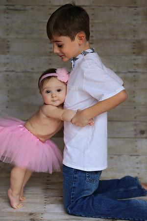 LeMay | Sibling Love
