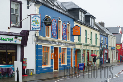 DIngle, County Kerry, Ireland 04-05-2014