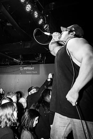 Rotting Out at the Masquerade - Atlanta, GA | 03.07.2020