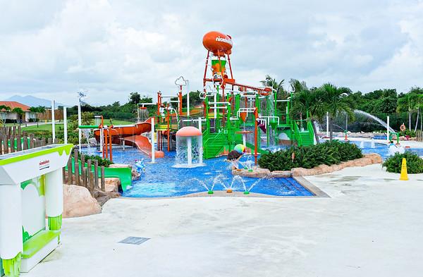 Nickelodeon Resort @ Punta Cana