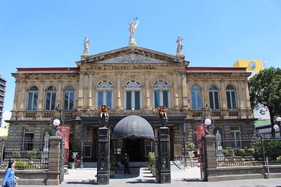 Teatro Nacional