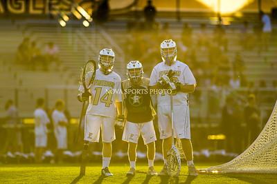 Boys Lacrosse: Park View vs. Freedom, Dulles East Quarterfinal 5.16.17