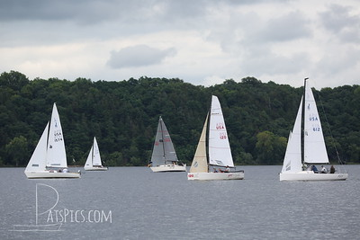 Sail & Share Regatta - Day 2