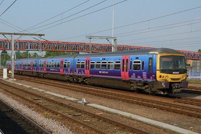 RSI Abroad: April 2011 Cambridge