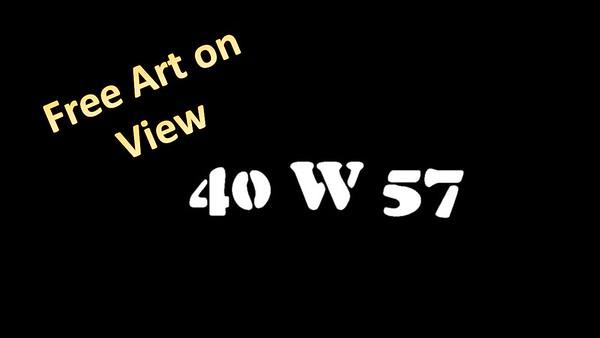 40 W 57