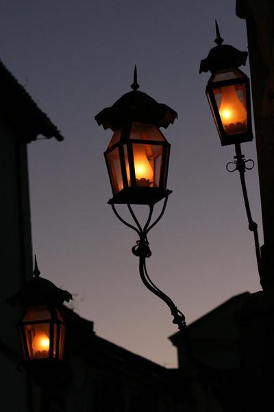 Cordoba, Spain: Cristo de los Faroles