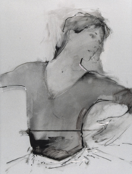 Study for Darcey Bussell     (Price: $500.00)