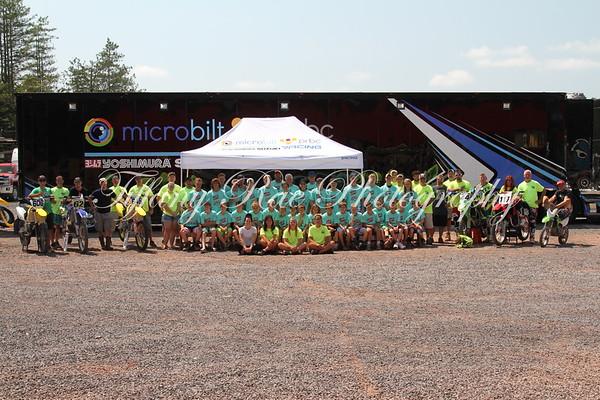 Moto Camp 2017