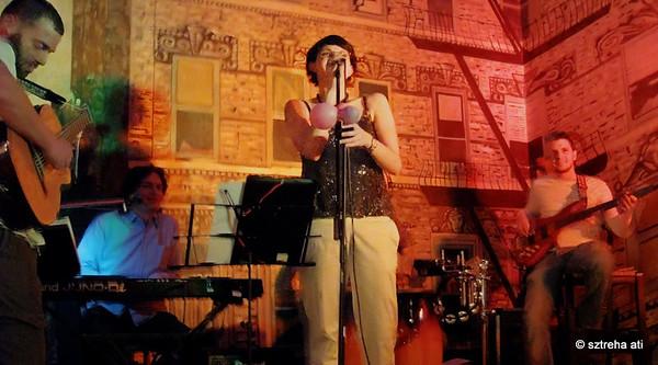 Zappa Café Formáció