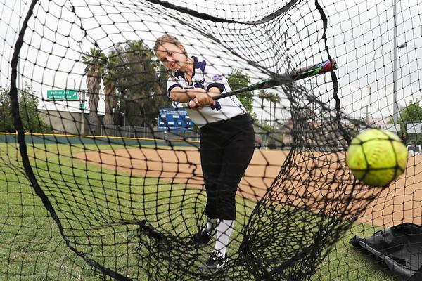 2017.5.11. Varsity Softball