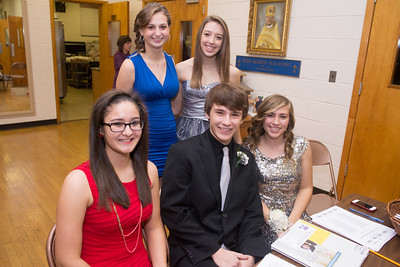 Holiday Dance 2012-12-15