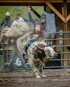 Bull Riding  Sunday  HS-Finals