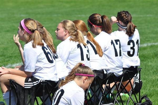 Lakeville Soccer