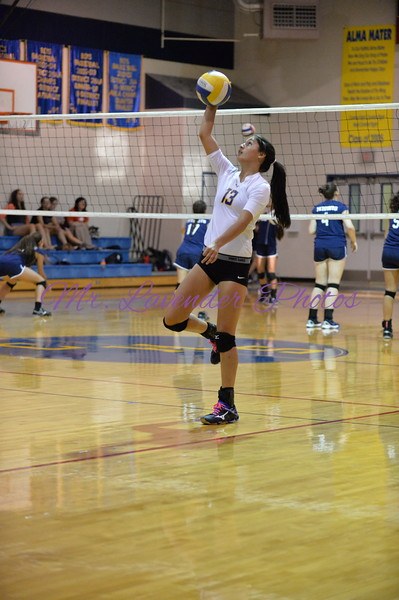 Comfort Vs Feast Volleyball Aug13, 2015