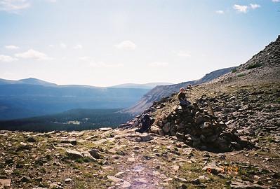 2003 - Upper Rock Creek_High Uintas