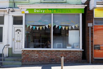 Daisychain Fabrics