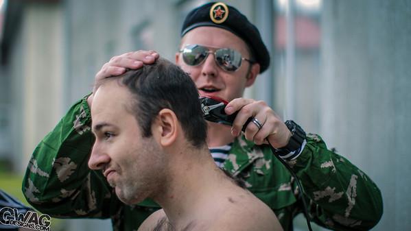 MilSim West - Crimean Crisis