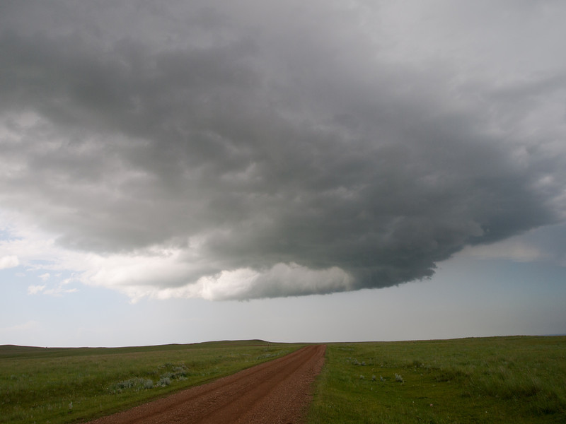 1st supercell