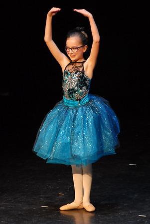 Dance Recital (04/30/17)