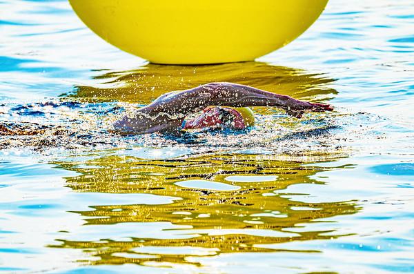 2021 07-17 Lake Lenape Triathlon