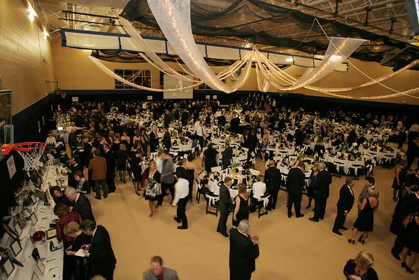 2010 Trine Scholarship Gala