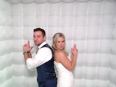 Ryan & Amanda Wedding
