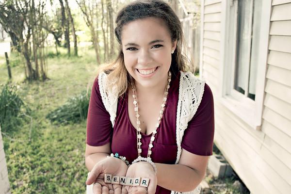 Lily McCurdy | Senior 2016