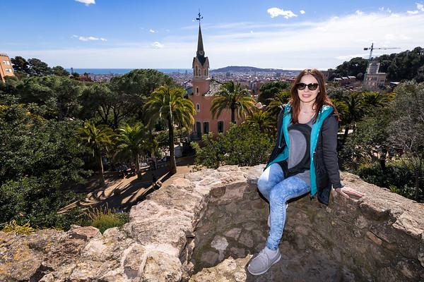 2018 Anna Barcelona