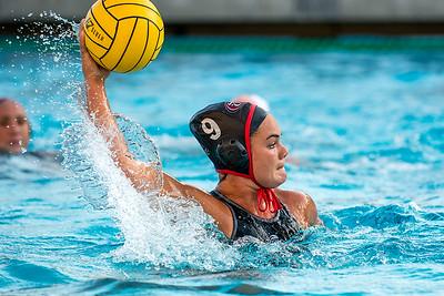 Women's Waterpolo 9-25-19