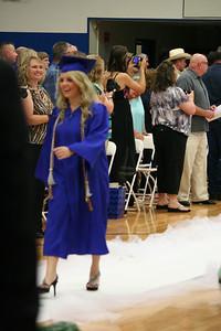 Slocum Graduation 2014
