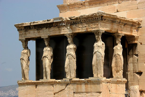 Greece - 1 - Athens