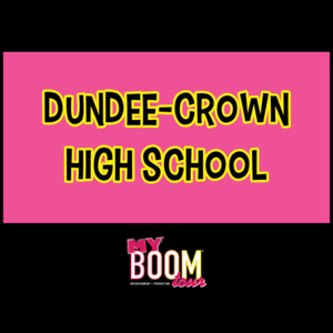 Dundee-Crown High School