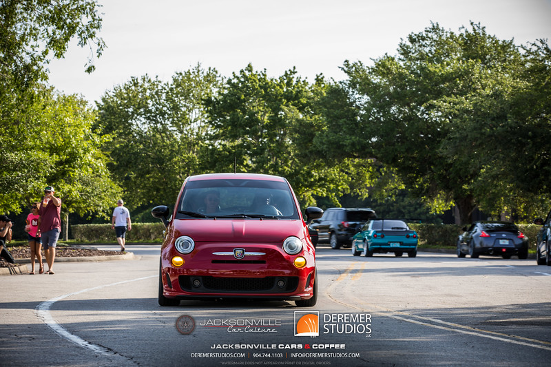 2019 05 Jacksonville Cars and Coffee 116B - Deremer Studios LLC