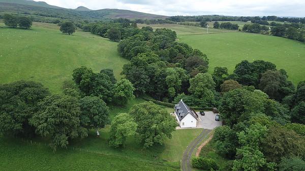 Glenside Farm cottage