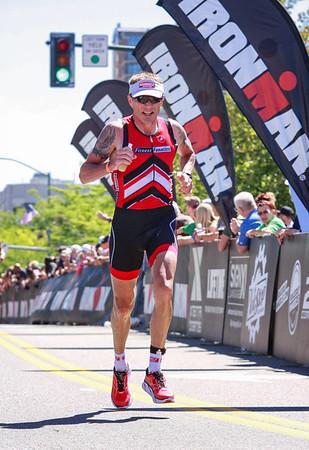 Ironman Coeur d'Alene 70.3