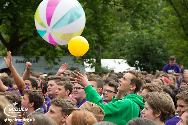 July - Gilwell 24