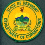 Vermont Dept of Corrections