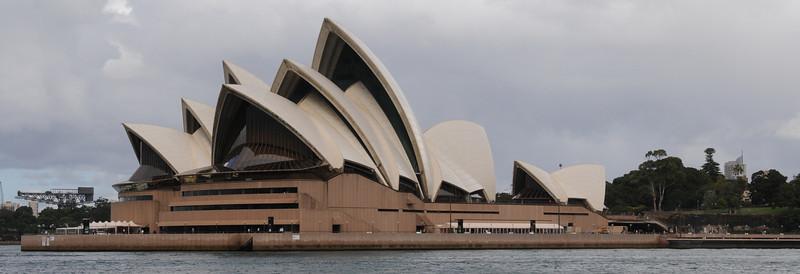 Sydney 2008