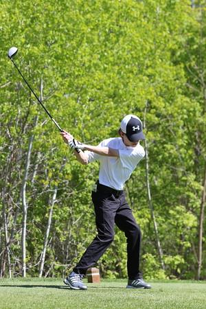 2021 Burnsville Golf
