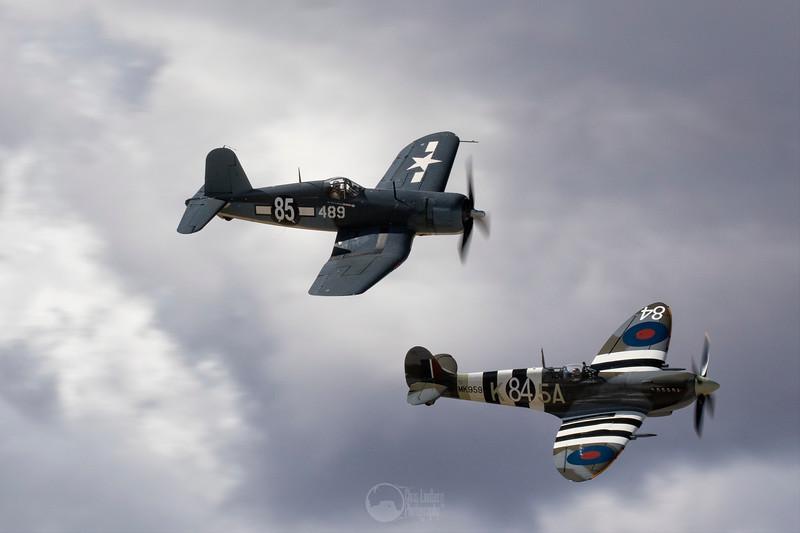 Texas Flying Museum