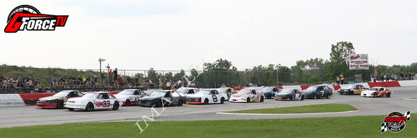 Flamboro Speedway- GForceTV- July 18th
