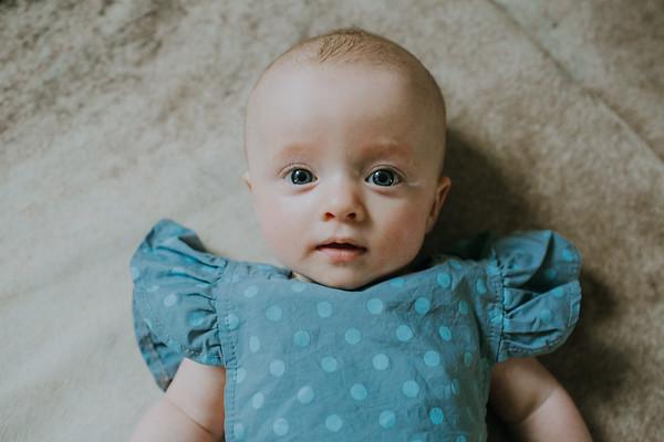 isabella.4 months
